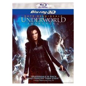 Underworld - Az ébredés (3D Blu-ray)