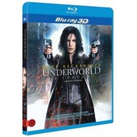 Underworld - Az ébredés (Blu-ray3D) - limitált, fémdobozos változat