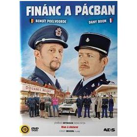 Finánc a pácban (DVD)