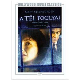 A tél foglyai (DVD)