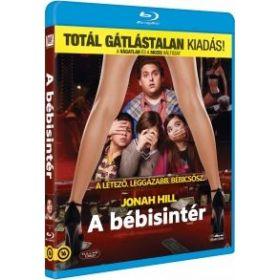 A bébisintér - bővített- és moziváltozat (Blu-ray)