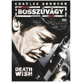Bosszúvágy (DVD)