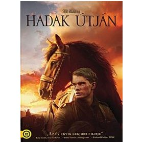 Hadak útján (DVD)