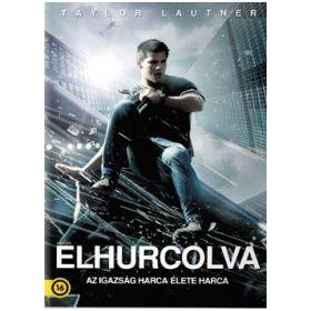 Elhurcolva (DVD)