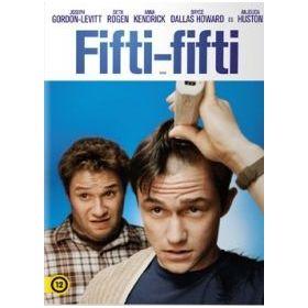 Fifti-fifti (DVD)