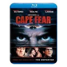 A rettegés foka (Blu-ray)