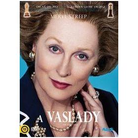 A Vaslady (DVD)