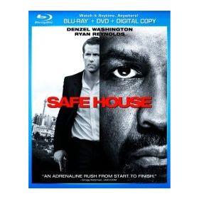 Védhetetlen (Blu-ray)