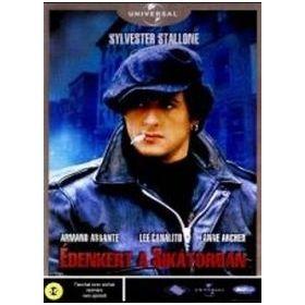 Édenkert a sikátorban (DVD)