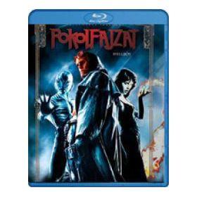 Pokolfajzat (Blu-ray)