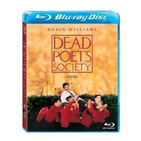 Holt Költők Társasága (Blu-ray)