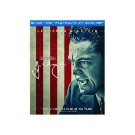 J. Edgar - Az FBI embere (Blu-ray)
