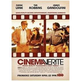 Cinema Verite (DVD)