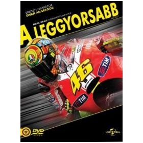 A leggyorsabb (DVD)