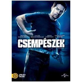 Csempészek (DVD)