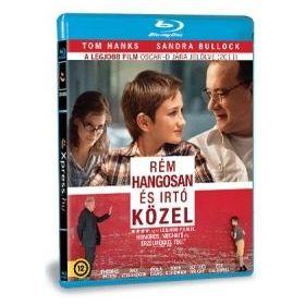 Rém hangosan és irtó közel (Blu-ray)