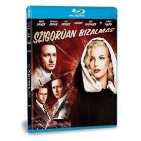 Szigorúan bizalmas (Blu-ray)