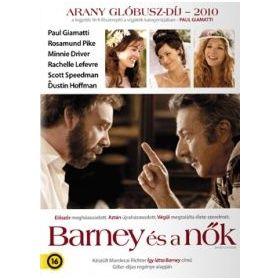Barney és a nők (DVD)