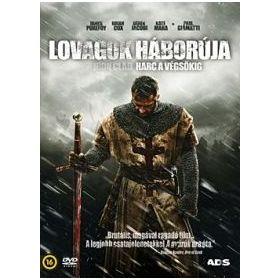 Lovagok háborúja - Harc a végsőkig (DVD)