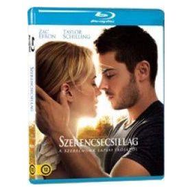 Szerencsecsillag (Blu-ray)