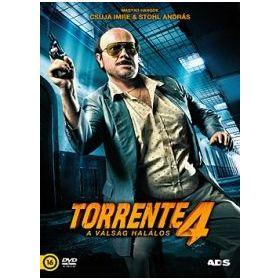 Torrente 4. (DVD)