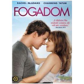 Fogadom (DVD)