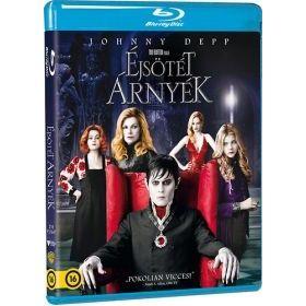 Éjsötét árnyék (Blu-ray)