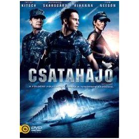 Csatahajó (DVD)