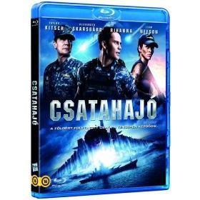 Csatahajó (Blu-ray)