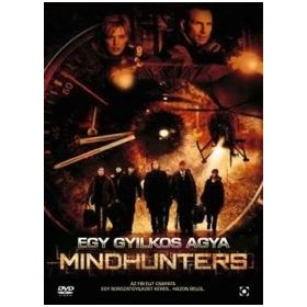 Egy gyilkos agya (DVD)