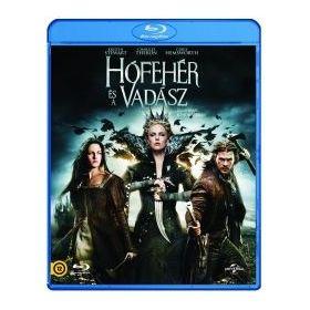 Hófehér és a vadász (Blu-ray)