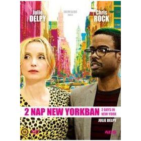 2 nap New Yorkban (DVD)