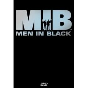Men In Black - Sötét zsaruk trilógia (3 DVD)