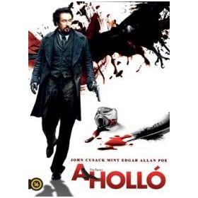 A holló (2012) (DVD)