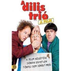 A dilis trió (DVD)