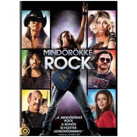 Mindörökké rock (DVD)