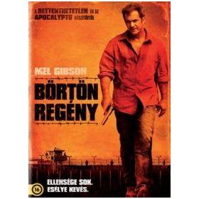 Börtönregény (DVD)