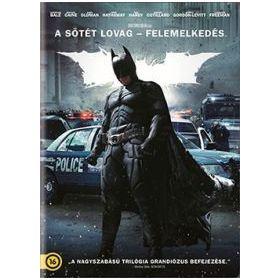 Batman: A sötét lovag - Felemelkedés (DVD)