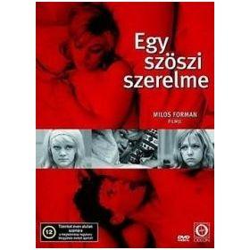 Egy szöszi szerelme (DVD)