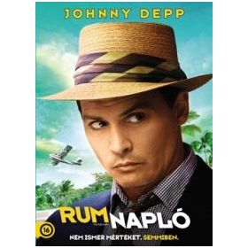 Rumnapló (DVD)