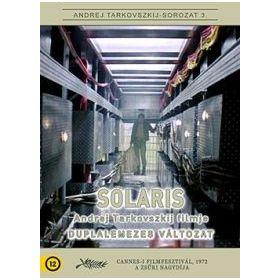 Solaris (2 DVD) *Szinkronos*