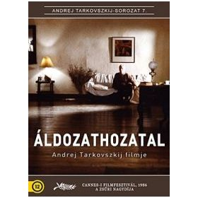 Áldozathozatal (Etalon kiadás) (DVD)