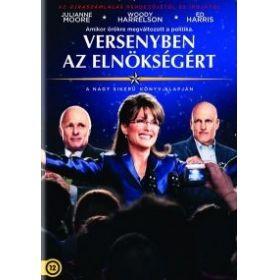 Versenyben az elnökségért (DVD)