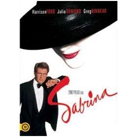Sabrina (1995) (DVD)