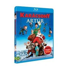 Karácsony Artúr (Blu-ray)