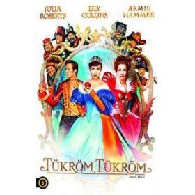 Tükröm, tükröm (DVD) *2012*