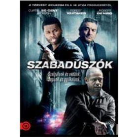 Szabadúszók (DVD)