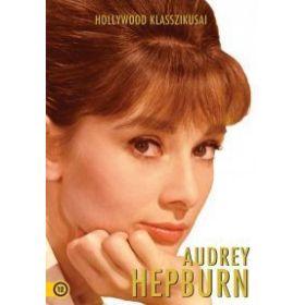 Audrey Hepburn gyűjtemény (4 DVD)