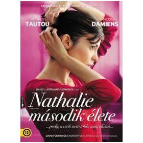 Nathalie második élete (DVD)