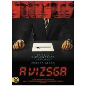 A vizsga (DVD) *2009*